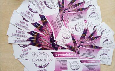 Tippek a Gárdonyi Levendulavíz és Levendulaolaj felhasználásához